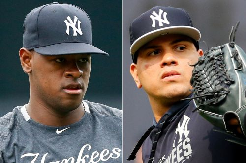 Yankees waited long time for this Severino, Betances moment