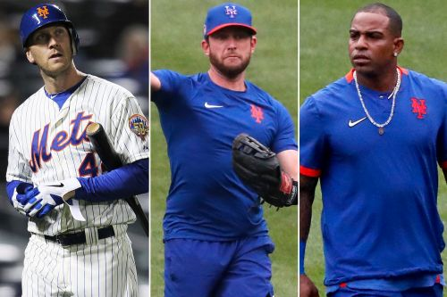 Mets mailbag: Jed Lowrie's bad contract is far from team's worst