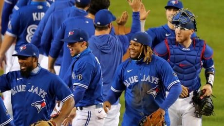 How the Blue Jays capitalized on a pandemic MLB season to make the playoffs