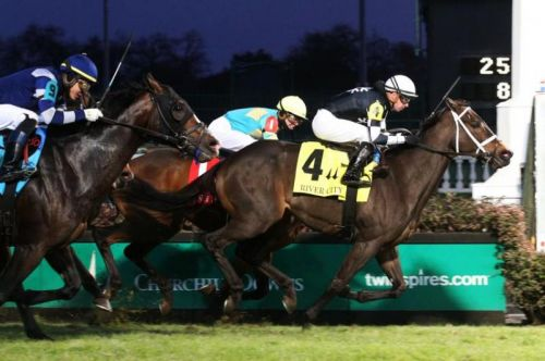 Indy Champ in Japan as Hong Kong horses star in weekend horse racing