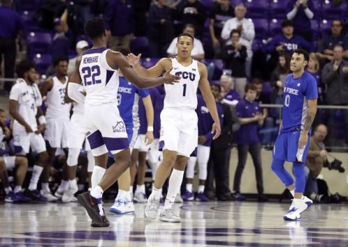 TCU Horned Frogs vs. Illinois State Redbirds - 12/3/19 College Basketball Pick, Odds, and Prediction