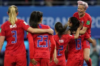 The United States might be making a mistake with a heavy rotation vs. Chile