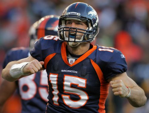 Tim Tebow reportedly to sign with Jaguars; NFL world, fans lose their collective minds