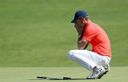 6 U.S. Open favorites got off to bad starts