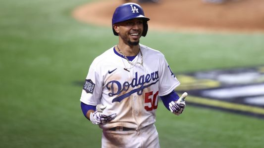 Dodgers at crossroads of dynasty and disappointment heading into Game 6