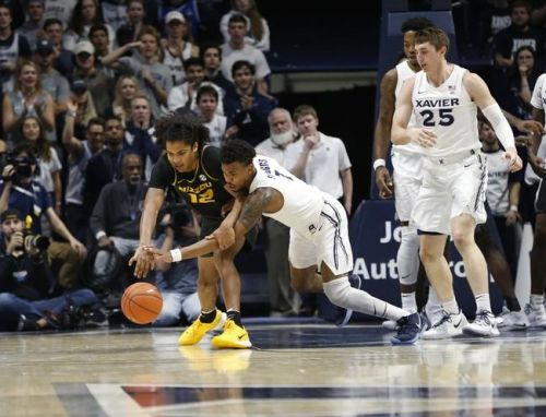 Missouri State Bears vs. Xavier Musketeers- 11/15/19 College Basketball, Odds & Prediction
