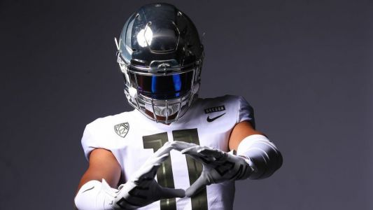 Norco linebacker Jaden Navarrette finds right fit at Oregon after initial commit to LSU