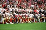 NFL owners adopt new anthem policy - stand, or stay in the locker room