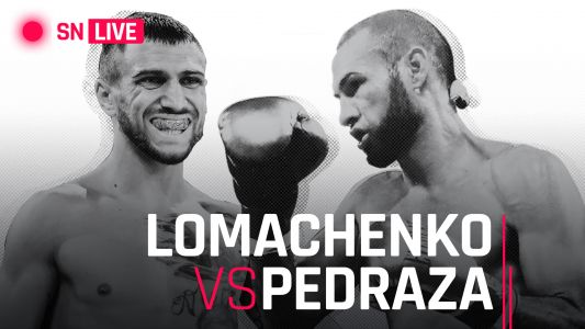 Lomachenko vs. Pedraza round-by-round results, live updates, highlights