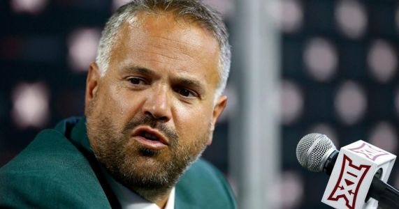 'I expect us to go a bowl game': Here's what's different for Baylor in Year 2 under Matt Rhule