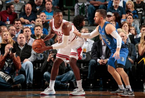 Kris Dunn to Miss 4-6 Weeks with Moderate MCL Sprain