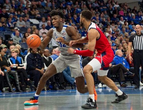 Where do the NCAA, Memphis basketball and James Wiseman go from here?