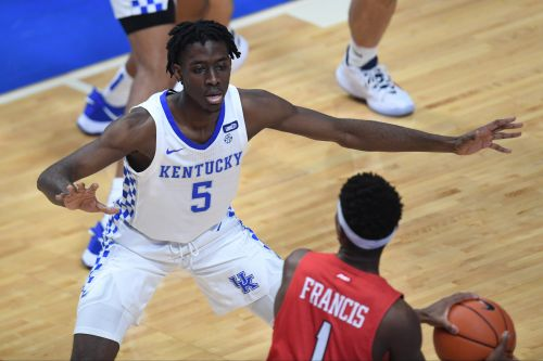 Former Kentucky basketball player Terrence Clarke dies in car accident in Los Angeles area
