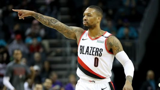 Damian Lillard wants spot at 2020 Olympics, but talent alone is not enough for USA Basketball