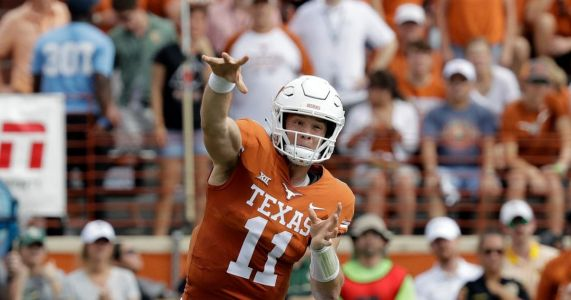 Texas roster rankings, Nos. 5-1: Injuries are a concern, but talent is rampant