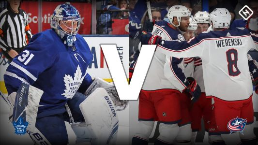 Maple Leafs vs. Blue Jackets live score, updates, highlights from Game 4 of NHL playoffs qualifier