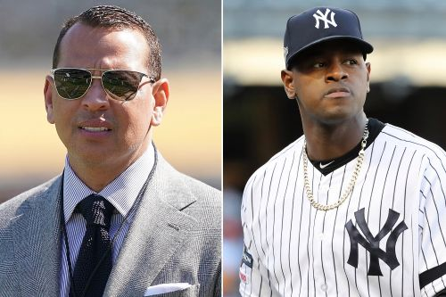Alex Rodriguez leading charge on Luis Severino pitch-tipping conspiracy
