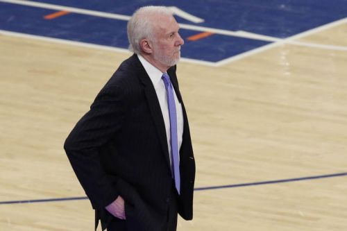 Spurs faces Clippers, aims for fourth straight win