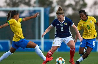 Everything you need to know about Scotland heading into the FIFA Women's World Cup™