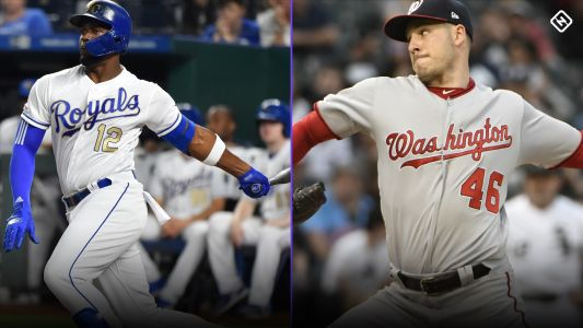Fantasy Baseball Trade Value: Jorge Soler, Patrick Corbin among buy-low, sell-high candidates
