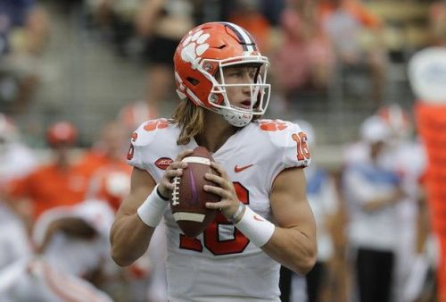 College Football TV Schedule : What time, channel is Duke vs. Clemson? Line, odds, picks, predictions, livestream