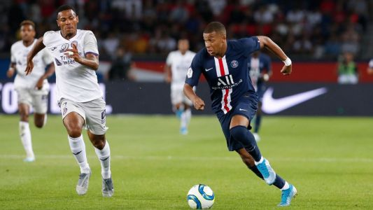 LIVE Transfer Talk: Real Madrid playing long game with PSG's Mbappe?