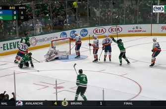 WATCH: All the Dallas Stars Goal Celebrations in the