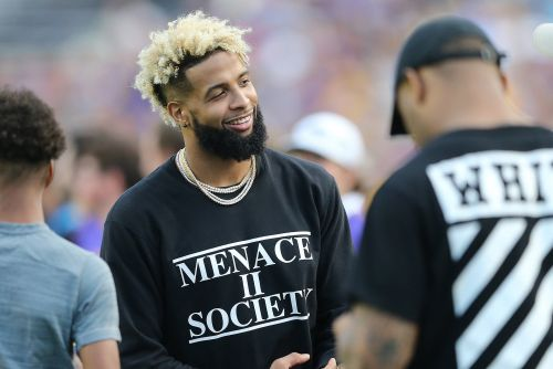 Odell Beckham Jr. vents frustration with random NFL drug tests