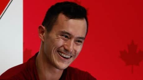 Canadian figure skating great Patrick Chan ends accomplished career at 27