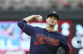 Odorizzi, Twins win again, top Royals with 5-4 rally