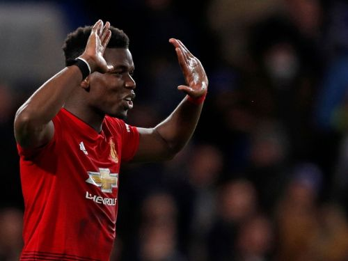 'Pogba can become world's best player' - Vidic heaps praise on Man Utd talisman