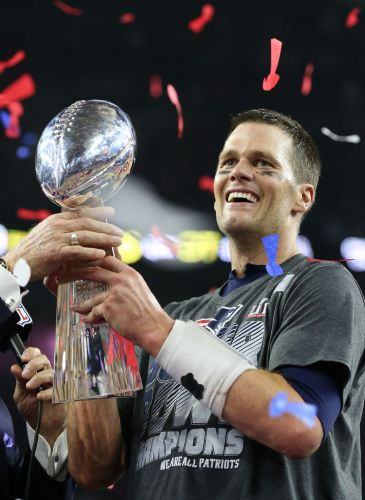 The 53 greatest players in Super Bowl history: Tom Brady stands alone at top