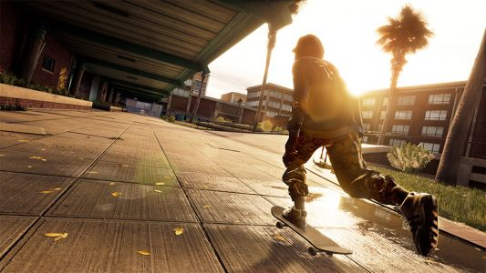 'Tony Hawk Pro Skater' remake gets fantastic reviews in demo sessions