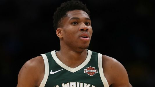 NBA wrap: 76ers top Bucks despite Giannis Antetokounmpo's 52 points