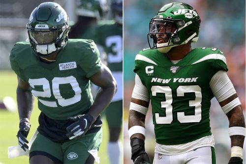 Jamal Adams, Marcus Maye make Jets secondary talented and volatile