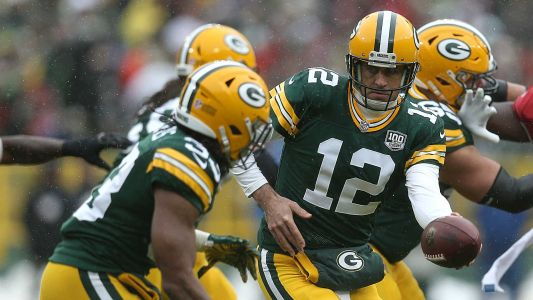 With new coach, Packers should approach Aaron Rodgers' final seasons in a rush