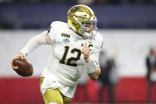 Opinion: Notre Dame must use Ian Book's success to start cycle of better quarterback play