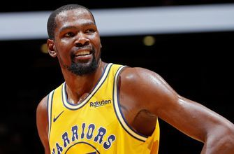 Colin Cowherd: Kevin Durant had an agenda leaving LeBron out of the GOAT conversation