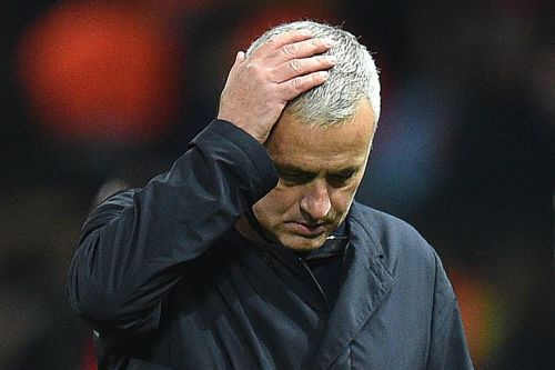 Special Once? Mourinho's box-office career takes new twist