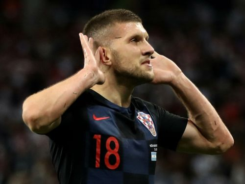 No offers for Man Utd target Rebic but anything can happen - Bobic