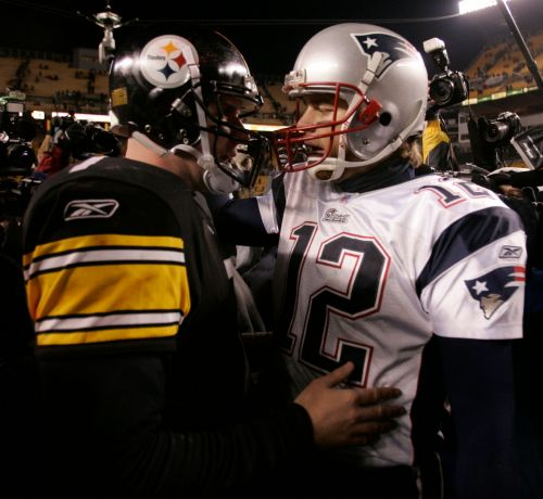 NFL Week 15 matchups: Will Patriots or Steelers take another hit to playoff seeding hopes?