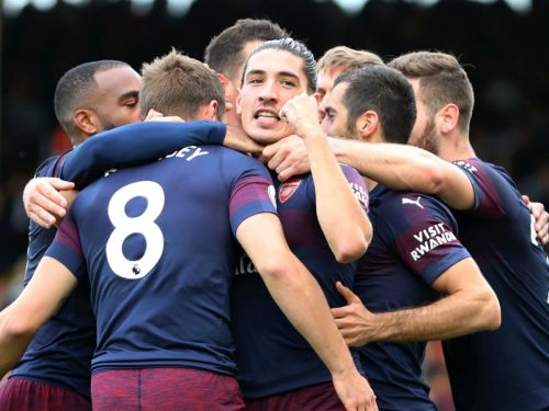 'Rome wasn't built in a day' - Buoyant Bellerin wants Arsenal to be 'realistic' during winning run