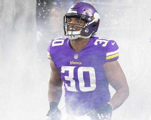 2020 Offensive Personnel: Vikings, Browns Stand Out