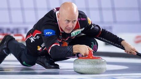 Koe to face Jacobs in Canada Cup men's curling final