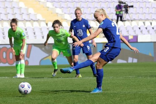 Women's Champions League title up for grabs with Lyon gone