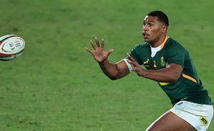 Who is Damian Willemse: Ten things you should know about the Springbok