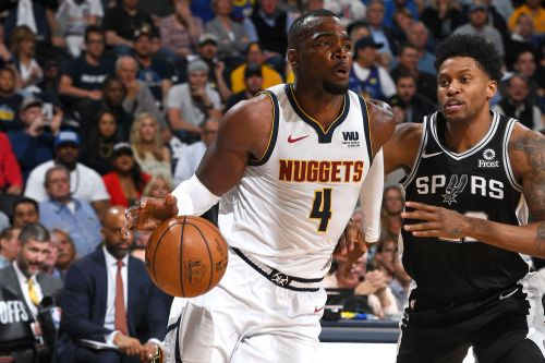 Spurs vs. Nuggets prediction: Take Denver on the road for Game 3