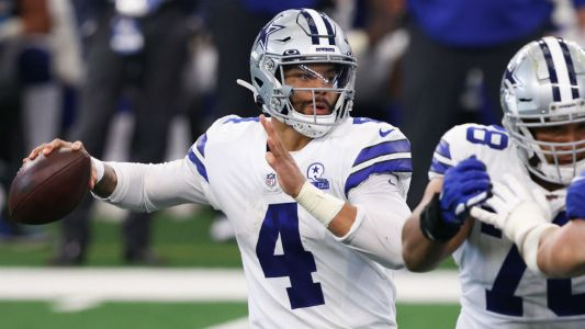 When does the NFL season start in 2021? Complete Week 1 schedule, matchups