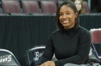 The College Park SkyHawks make history by promoting Tori Miller to general manager