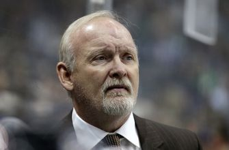 Ruff hired as NJ Devils coach, Fitzgerald stays on as GM